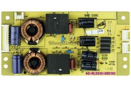 TCL TELEVISION SUB POWER SUPPLY BOARD